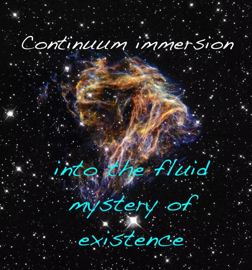 Continuum fluid mystery